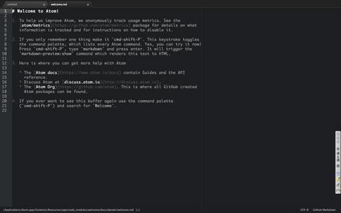 Image:Computer/20141216MacTextEditorAtom.jpg